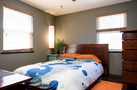 Picture 1 of 2 bedroom House in Denver