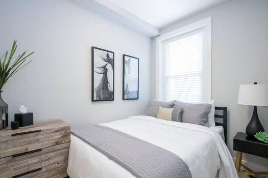 Picture 3 of 1 bedroom Apartment in Washington