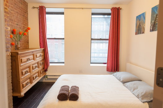Picture 5 of 2 bedroom Apartment in New York