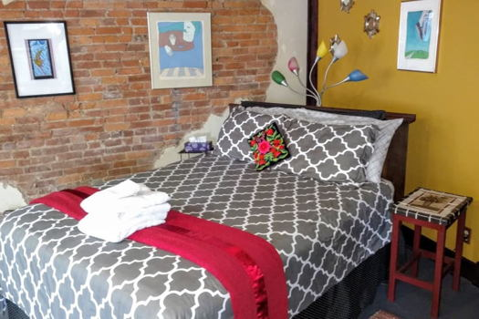 Picture 8 of 1 bedroom Loft in Springfield