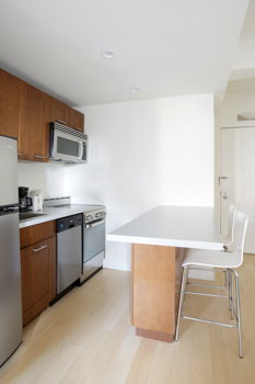 Picture 4 of 1 bedroom Condo in New York