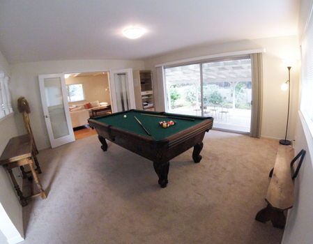 Picture 1 of 3 bedroom Apartment in Palo Alto