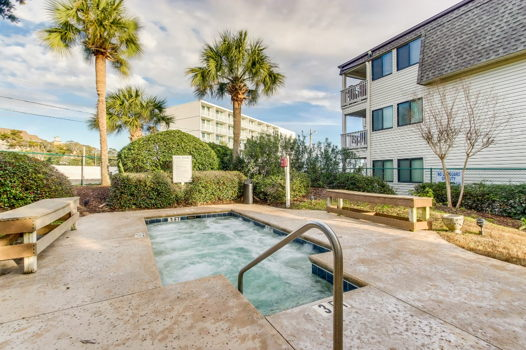 Picture 23 of 2 bedroom Condo in Myrtle Beach