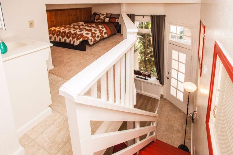 Picture 5 of 1 bedroom Loft in San Jose