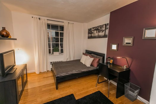 Picture 2 of 1 bedroom Apartment in Boston