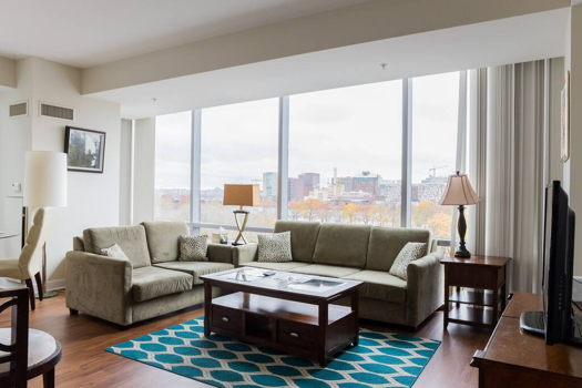Picture 1 of 2 bedroom Apartment in Boston