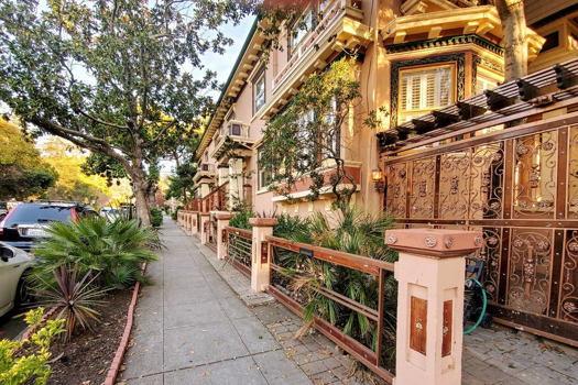 Picture 22 of 1 bedroom Apartment in Berkeley