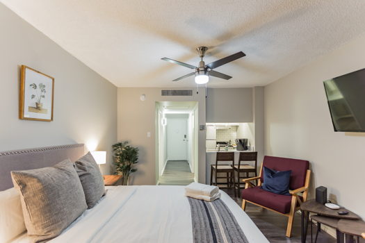 Picture 8 of 1 bedroom Apartment in Memphis