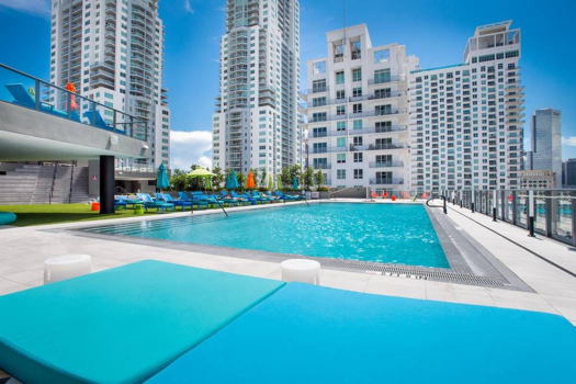 Picture 1 of 1 bedroom Apartment in Miami