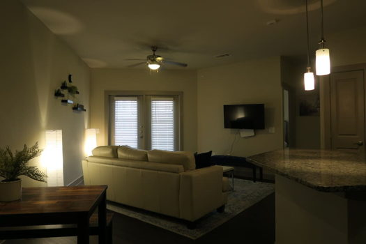 Picture 4 of 1 bedroom Apartment in Richardson