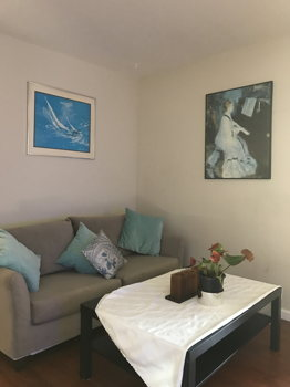 Picture 3 of 2 bedroom Flat in San Mateo