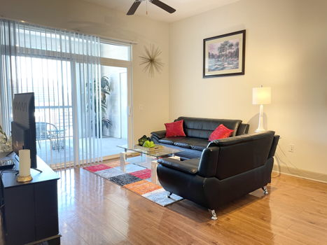 Picture 1 of 1 bedroom Apartment in Houston