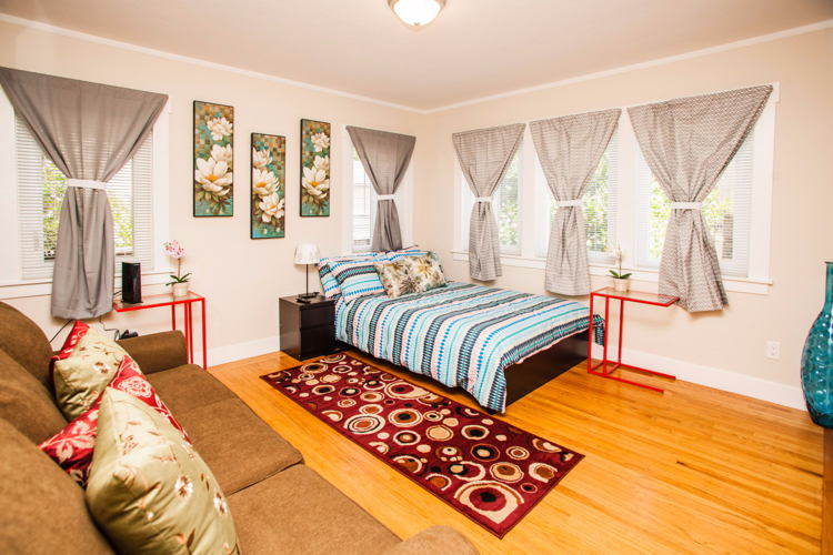 Picture 4 of 1 bedroom Apartment in Redwood City