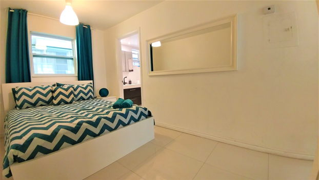 Picture 2 of 1 bedroom Apartment in Miami Beach