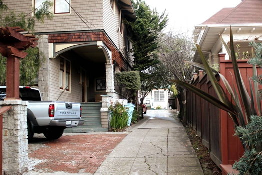 Picture 13 of 1 bedroom Guest house in Berkeley