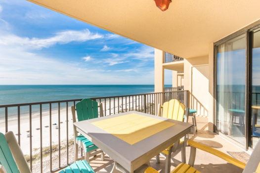 Picture 1 of 2 bedroom Condo in Orange Beach