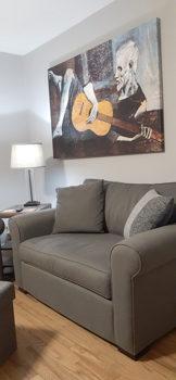 Picture 2 of 2 bedroom Condo in Austin