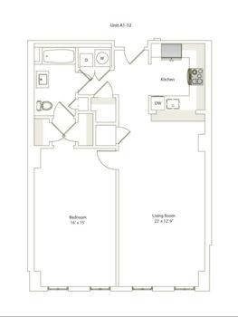 Picture 33 of 1 bedroom Apartment in San Antonio