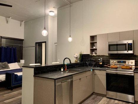 Picture 4 of 1 bedroom Apartment in Philadelphia