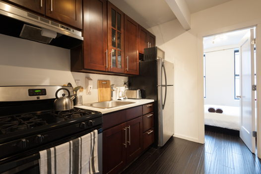 Picture 9 of 2 bedroom Apartment in New York