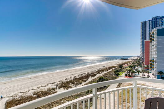 Picture 3 of 1 bedroom Condo in Myrtle Beach