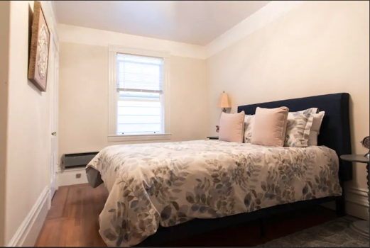 Picture 4 of 1 bedroom Flat in San Francisco