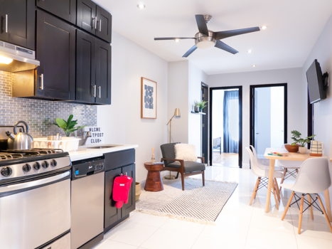 Picture 6 of 4 bedroom Apartment in New York