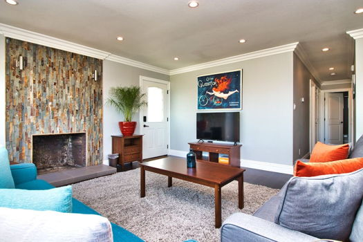 Picture 2 of 4 bedroom House in San Bruno