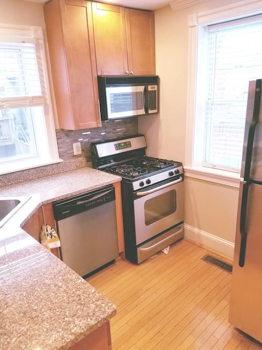 Picture 9 of 1 bedroom Condo in Washington