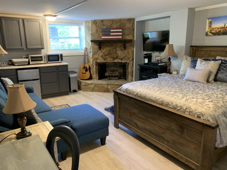 Picture 1 of 1 bedroom House in Nashville