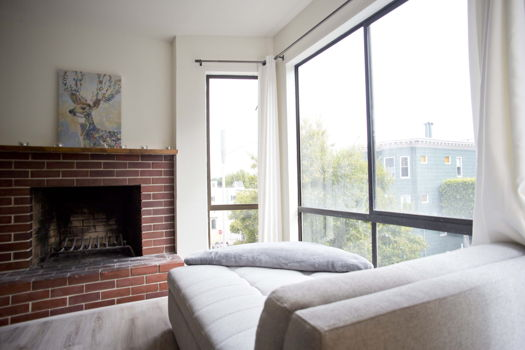 Picture 3 of 2 bedroom Apartment in San Francisco