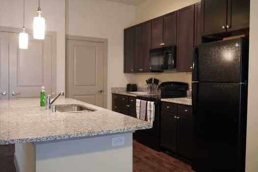 Picture 11 of 1 bedroom Apartment in Richardson