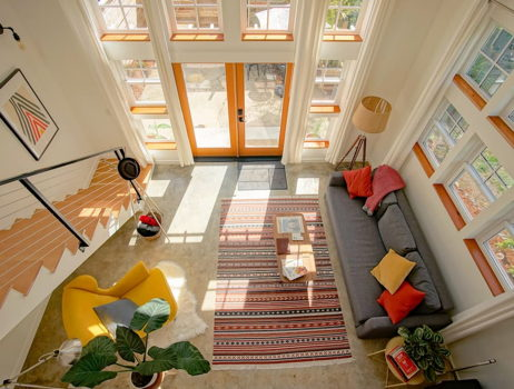 Picture 7 of 1 bedroom Guest house in Portland