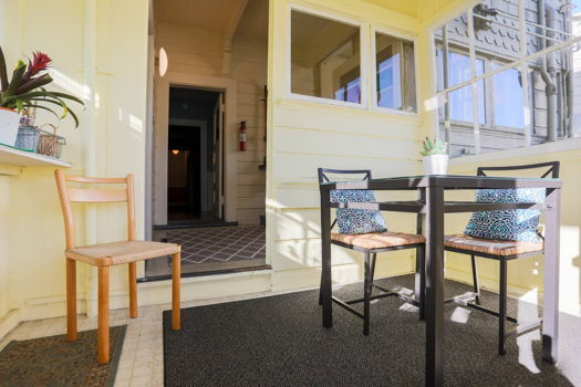 Picture 11 of 2 bedroom Flat in San Francisco