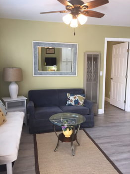 Picture 1 of 2 bedroom Guest house in San Jose