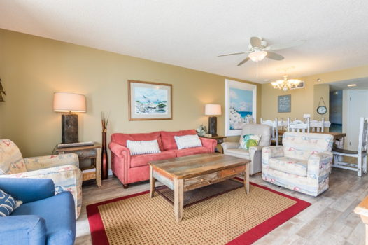 Picture 2 of 2 bedroom Condo in Orange Beach