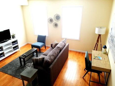Picture 3 of 1 bedroom Condo in Philadelphia