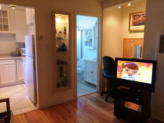 Picture 2 of 1 bedroom Apartment in Santa Clara
