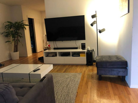 Picture 3 of 3 bedroom Apartment in New York