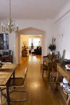Picture 1 of 2 bedroom Condo in Washington