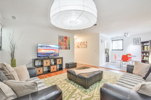 Picture 3 of 1 bedroom Apartment in Atlanta