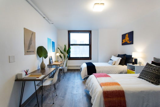 Picture 4 of 2 bedroom Apartment in Brooklyn