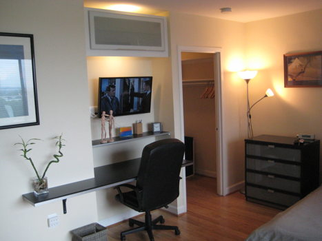 Picture 4 of 1 bedroom Apartment in Arlington