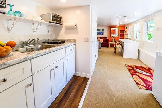 Picture 11 of 1 bedroom Apartment in Berkeley