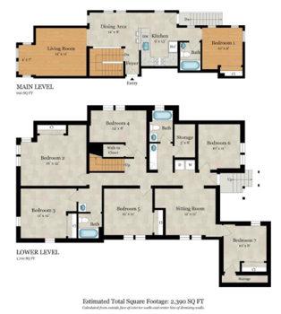Picture 56 of 7 bedroom House in Berkeley