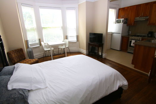 Picture 3 of 1 bedroom Apartment in San Francisco