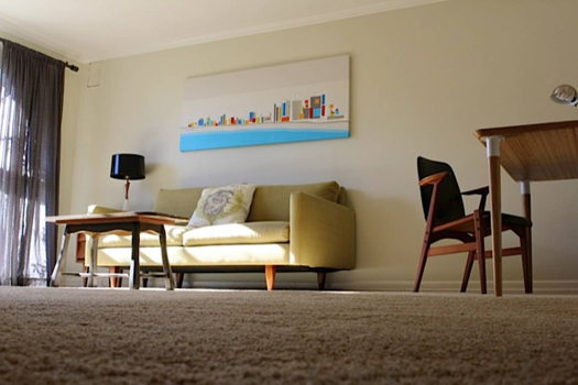 Picture 4 of 1 bedroom Apartment in San Francisco