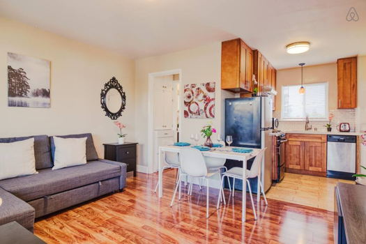 Picture 3 of 1 bedroom Apartment in Redwood City