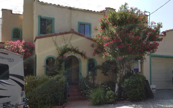 Picture 1 of 3 bedroom House in Los Angeles