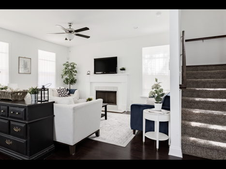 Picture 2 of 3 bedroom House in Atlanta